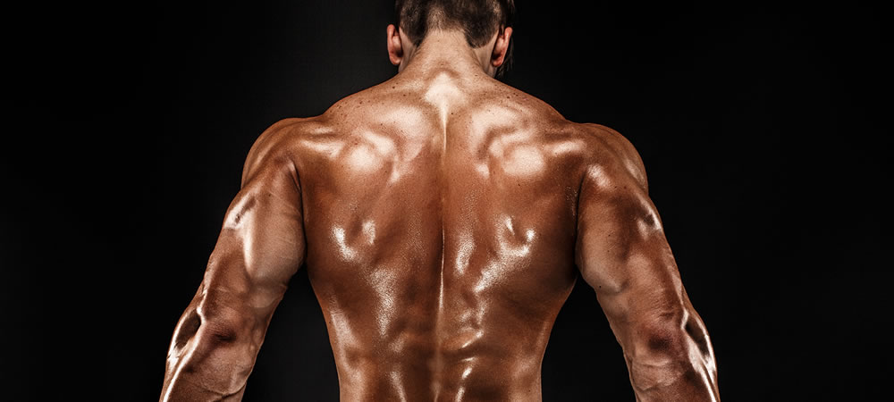 3 Bodybuilding Supplements That Work Like Steroids Revealed!