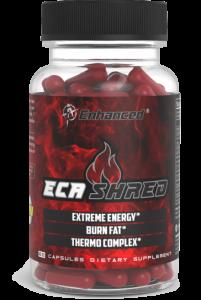 ECA Shred By Enhanced Athlete