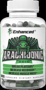 arachidonic acid enhanced athlete