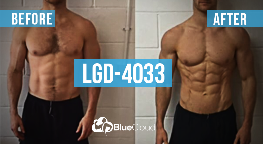 LGD4033 Before And After