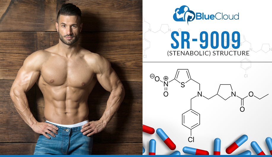 SR9009 Stenabolic Ultimate Review: Incredible Results Inside [2019]