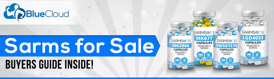 SARMs For Sale: Top 3 Sources To Buy SARMs From 2019 UPDATE!