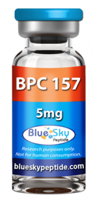 BlueSky Peptides BPC-157