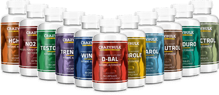 Image result for Crazy bulk