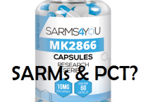 The Best SARMs Review You Will EVER Read! (UPDATED 2019)