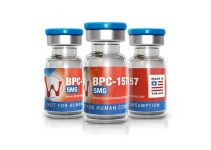 Peptides Warehouse BPC-157