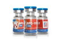 Peptides Warehouse BPC-157
