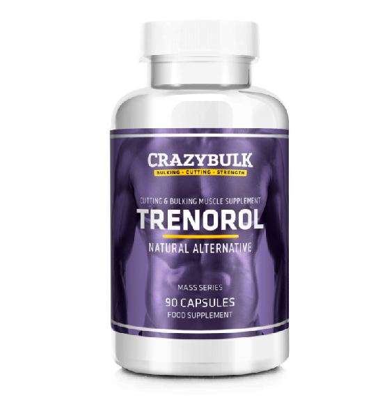 Trenbolone Review - The Game-Changing Compound [2019]