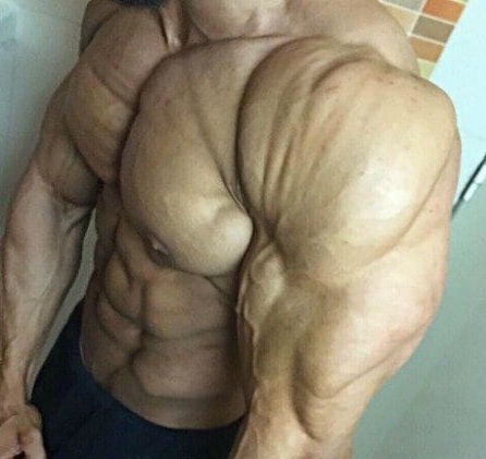 Trenbolone Cycle Results