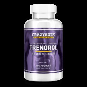 Trenorol Crazy Bulk