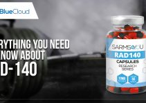 S23 SARM Review - Everything You Need To Know About S23 SARM
