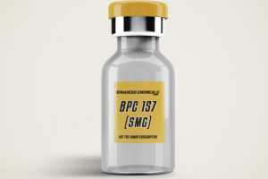 BPC-157 Vial