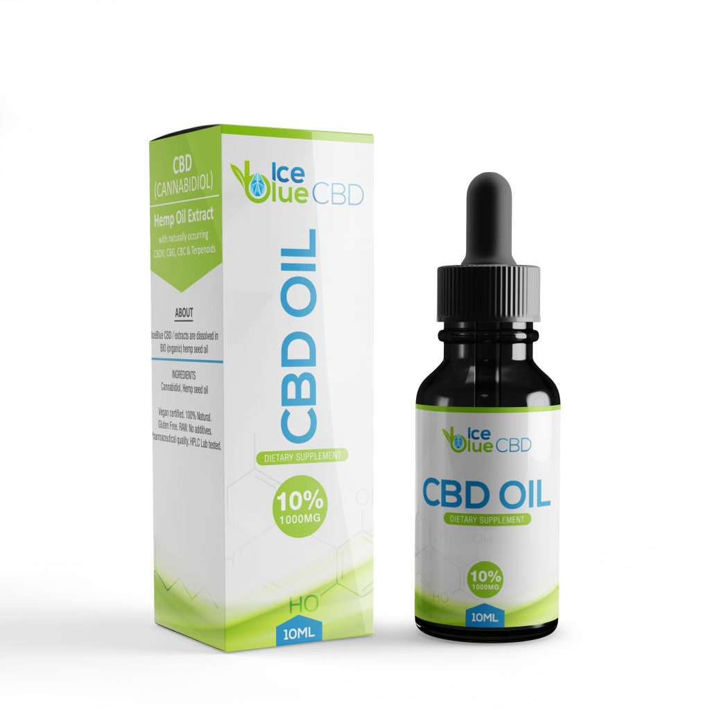 How Long Does CBD Oil Stay in Your System? Shocking Studies!