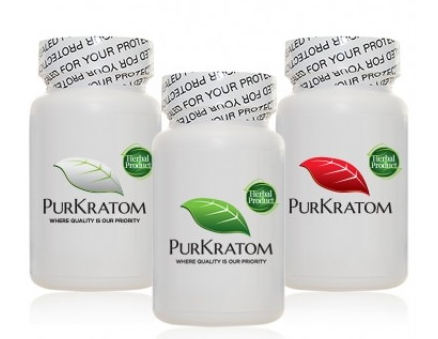 PurKratom Variety Pack