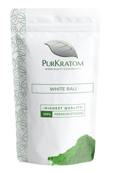 PurKratom White Bali