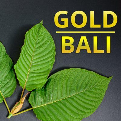 Bali Gold Kratom