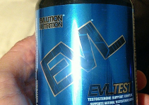 Evl Test Booster