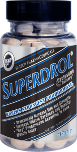 Prohormones 101: What Strong Prohormones Are Still Available?