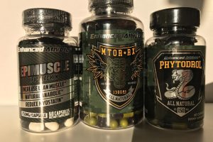 Muscle Building Stacks