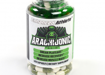 Arachidonic Acid Supplement