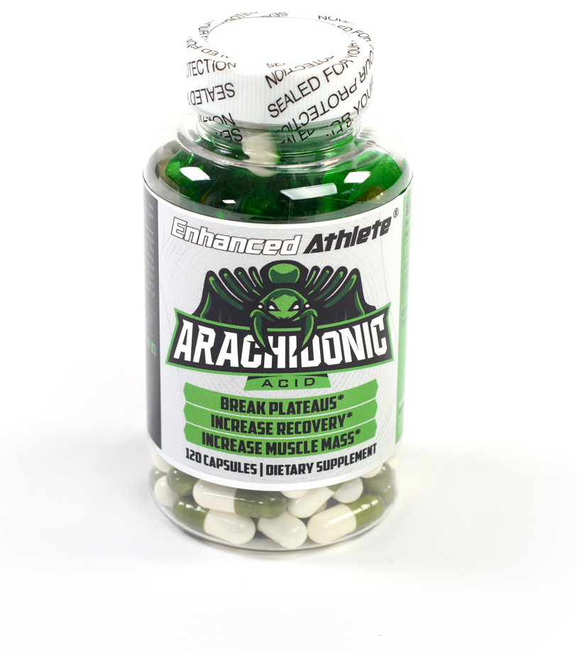 Arachidonic Acid Supplement
