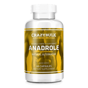 Anadrole Review