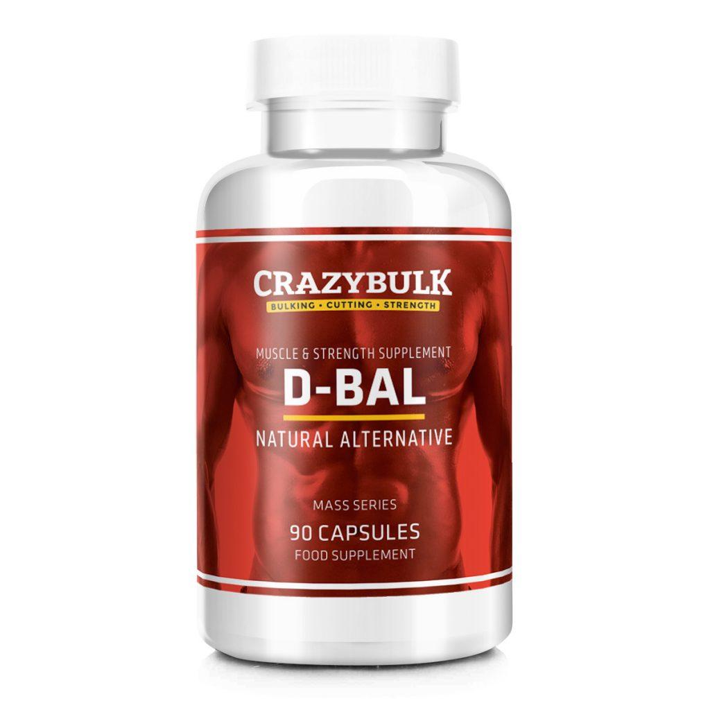 Crazybulk D-Bal Review