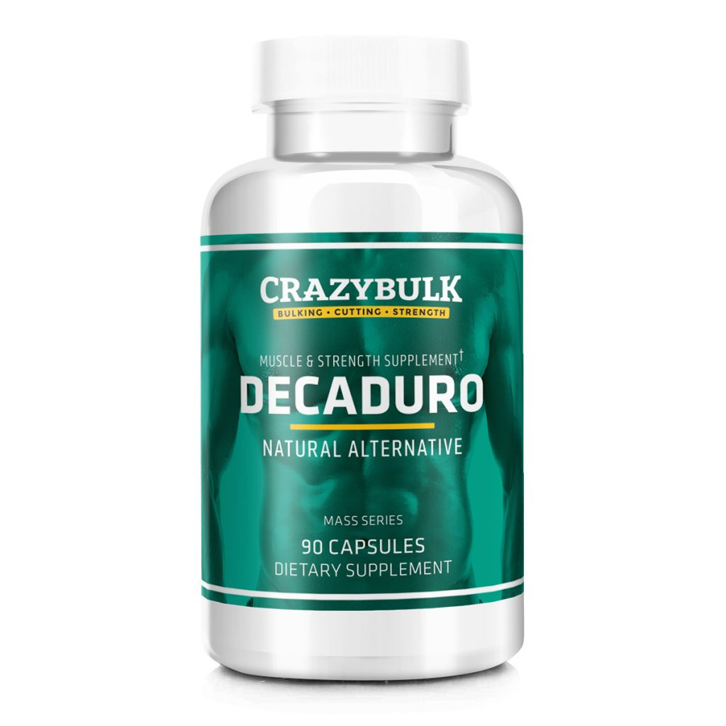 Deca Durabolin Alternatives