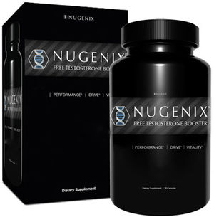 Nugenix Testosterone Booster Review: The #1 Shocking Truth