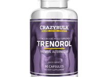 Anabolic Supplement Trenorol