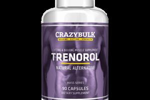 Trenorol Review