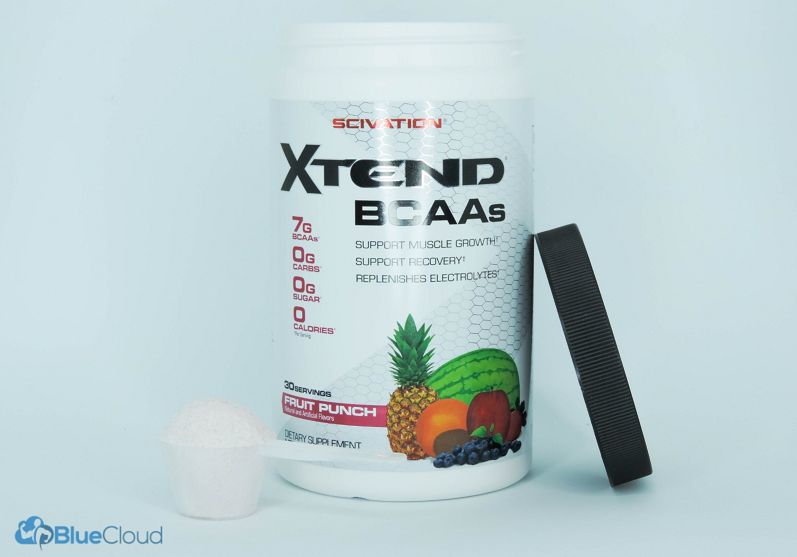 Scivation Xtend BCAA Review: Best BCAA On The Market? [2019]