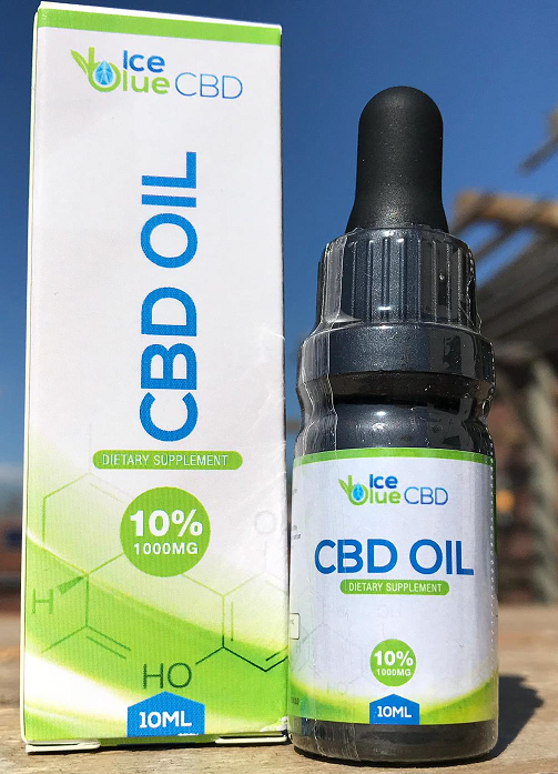 Buy CBD Oil UK: The #1 Best Vendor To Buy CBD Oil From! [NEW]