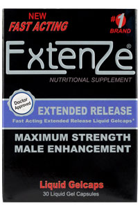 Best Male Enhancement Extenze