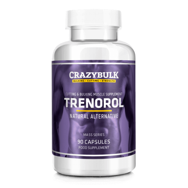 Best Muscle Building Supplements Trenorol
