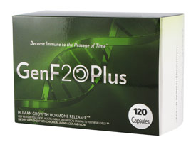 Best HGH Supplements GenF20