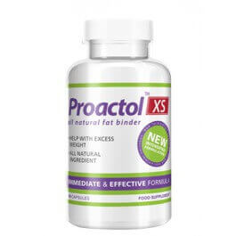 Proactol XS Diet Pills