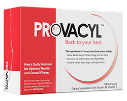 Provacyl HGH Supplement