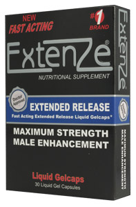 Where To Buy Extenze