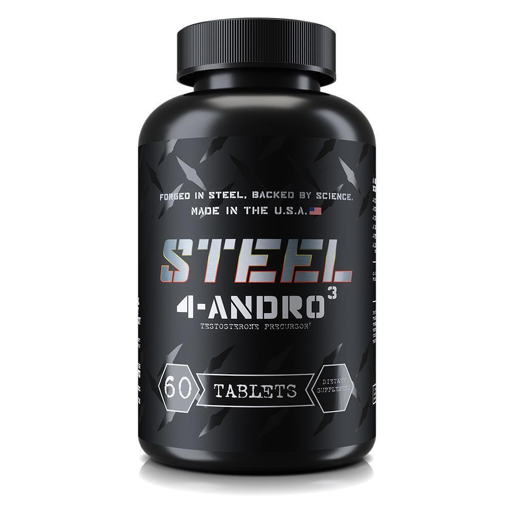 Steel 4-Andro