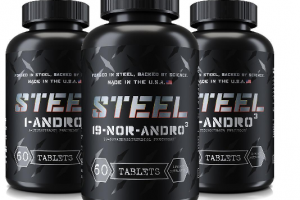 Steel Supplements Products