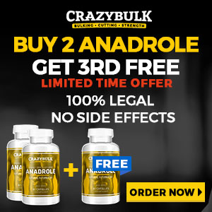 Buy Anadrole