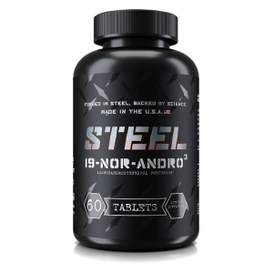 Steel 19-Nor-Andro