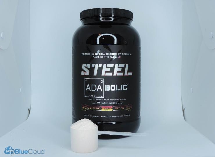 Steel Adabolic
