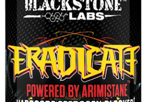 Blackstone labs eradicate reviews