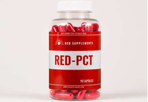 Red PCT Review